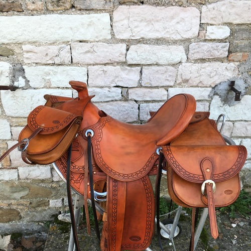 Saddle Bags - Borse da Sella