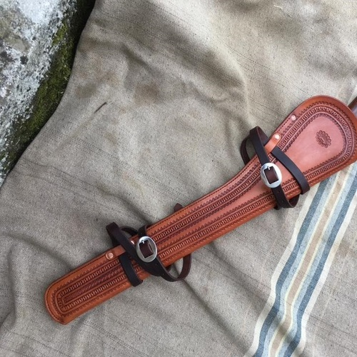 Saddle Scabbard